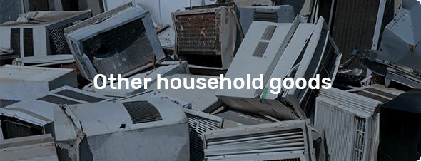 Household & Domestic Goods - SA Metal
